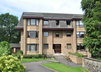 Thumbnail 2 bed flat for sale in St Germains, Bearsden, East Dunbartonshire