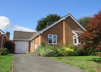 Thumbnail 2 bed detached bungalow for sale in Spurway Park, Polegate