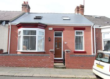 Thumbnail 4 bedroom terraced house for sale in Hawarden Crescent, Sunderland