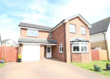 Thumbnail 4 bed detached house for sale in Limekiln Wynd, Mossblown, Ayr, South Ayrshire