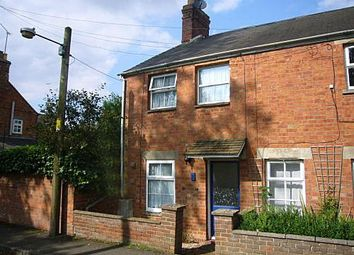 Thumbnail 1 bed cottage to rent in Strawberry Terrace, Bloxham, Banbury