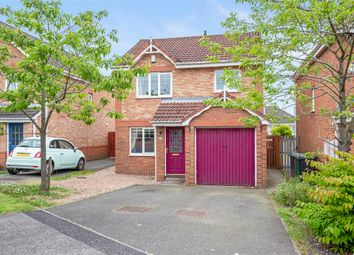 Thumbnail 3 bed detached house for sale in Dover Heights, Dunfermline
