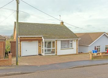 Wards Hill Road, Minster On Sea, Sheerness ME12. 3 bed detached house for sale