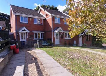 Thumbnail 3 bed end terrace house for sale in Upton, Poole, Dorset