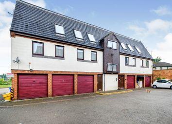 2 bed flat for sale in Upper Street, Kettering NN16