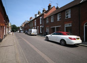Thumbnail 4 bedroom terraced house to rent in Havelock Street, Canterbury