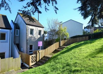 Thumbnail 2 bed end terrace house for sale in Ashfield Gardens, Falmouth