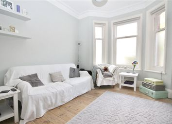 Thumbnail 1 bed flat to rent in Amesbury Avenue, Streatham