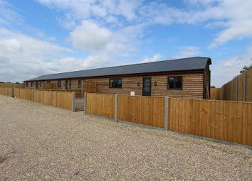 Thumbnail 3 bed bungalow to rent in Oad Street, Borden, Sittingbourne