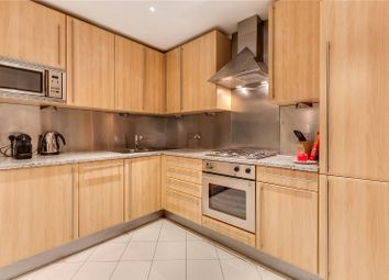 Thumbnail 1 bed flat to rent in Vine Street, London