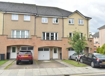 Thumbnail 4 bed town house for sale in Frater Place, Aberdeen, Aberdeenshire