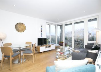 Thumbnail 2 bed flat for sale in City Mills Apartments, Lee Street