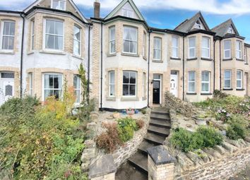 Thumbnail 4 bed terraced house for sale in Station Road, Okehampton