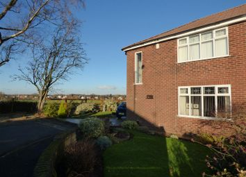 Thumbnail 3 bed semi-detached house for sale in The Nook, Windle, St. Helens