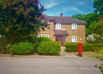 Thumbnail 4 bed detached house to rent in Monkfrith Way, London