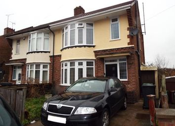 Thumbnail 3 bed semi-detached house for sale in Blundell Road, Luton, Bedfordshire