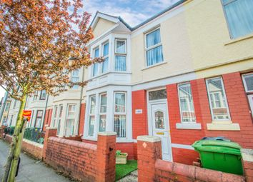 Thumbnail 4 bedroom terraced house for sale in Clodien Avenue, Heath, Cardiff