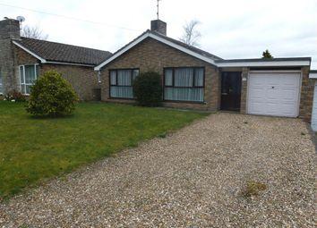 Thumbnail 3 bed detached bungalow for sale in Waleran Close, Alderbury, Salisbury