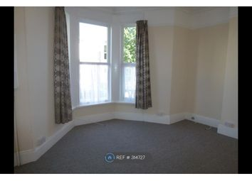 Thumbnail 1 bed flat to rent in May Terrace, Plymouth