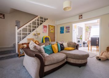 2 bed maisonette for sale in Courtlands Avenue, Lee, London SE12