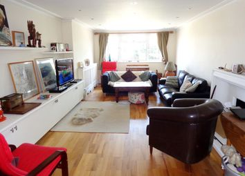 Thumbnail 4 bedroom semi-detached house for sale in Theobalds Road, Cuffley, Potters Bar