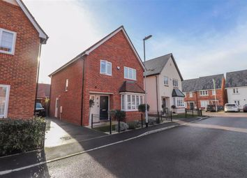 3 bed detached house for sale in Terlings Avenue, Harlow, Essex CM20