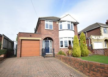 Thumbnail 3 bed detached house to rent in Queens Drive, Ossett