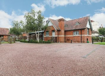 Thumbnail 2 bed flat for sale in Coach House Mews, Upper Skilts Farm, Gorcott Hill