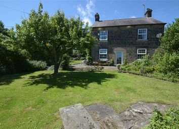 Thumbnail 5 bed detached house for sale in The Common, Crich, Matlock, Derbyshire