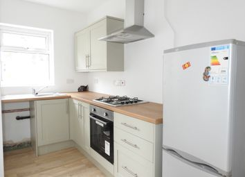 Thumbnail 3 bed terraced house to rent in Harcourt Terrace, Nottingham