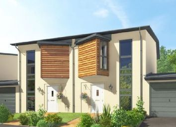 Thumbnail 3 bed semi-detached house for sale in Plymouth Road, Follaton, Totnes