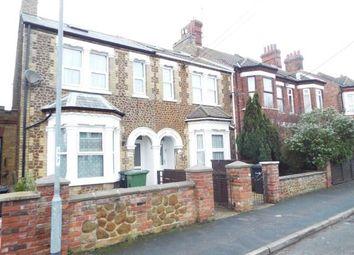 Thumbnail 3 bed end terrace house for sale in Hunstanton, Kings Lynn, Norfolk