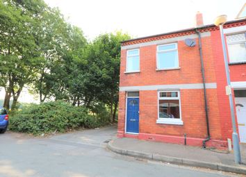 Thumbnail 2 bed end terrace house to rent in West Road, Llandaff North, Cardiff