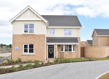Thumbnail 4 bed detached house for sale in Beccles Road, Gorleston, Great Yarmouth
