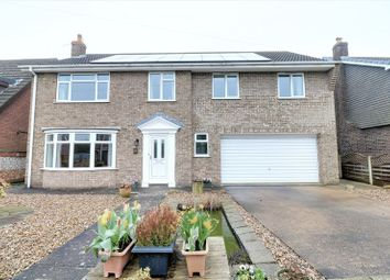 Thumbnail 5 bed detached house for sale in The Meadows, Westwoodside, Doncaster