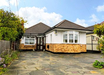 2 bed bungalow for sale in Church Road, Hadleigh, Benfleet, Essex SS7