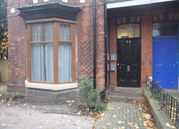 Thumbnail Property to rent in Dudley Street, Grimsby