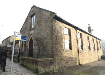 Thumbnail 4 bed detached house for sale in Manchester Road, Haslingden, Rossendale