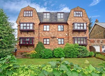 Thumbnail 2 bed flat for sale in Crook Log, Bexleyheath, Kent