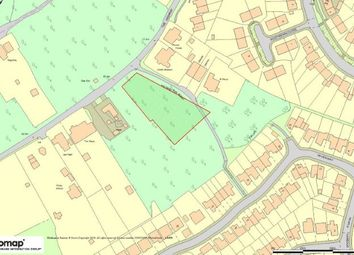 Thumbnail Land for sale in Haven Way, Newhaven