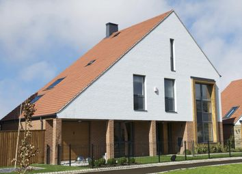 "Thumbnail 5 bed detached house for sale in ""Sunflower"" at Meadlands, York"