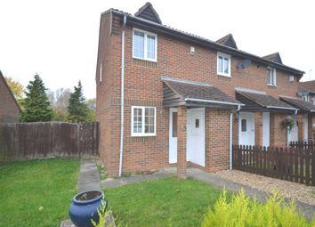 Thumbnail 2 bedroom end terrace house for sale in Lothersdale, Heelands, Milton Keynes