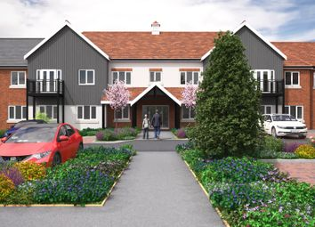 Thumbnail 1 bed flat for sale in The Retreat, Princes Risborough