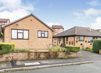 2 bed bungalow for sale in Cawley Lane, Heckmondwike, West Yorkshire WF16