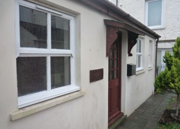 Thumbnail 1 bedroom bungalow to rent in Prendergast, Haverfordwest