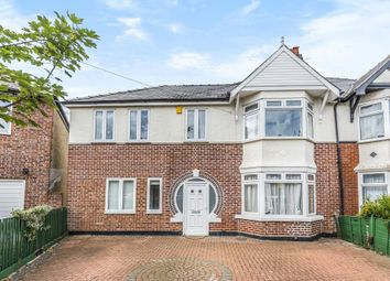 Thumbnail 1 bed semi-detached house to rent in Westbury Crescent, Hmo Ready
