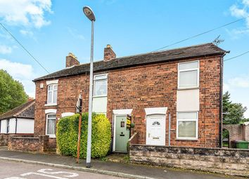 Thumbnail 2 bed terraced house for sale in Hollyhurst Road, Wrockwardine Wood, Telford