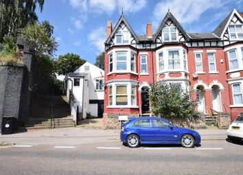 Thumbnail 2 bed flat to rent in Sneinton Hermitage, Sneinton, Nottingham