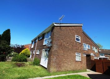 Thumbnail 2 bed flat for sale in Barns Road, Ferndown