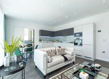 Thumbnail 1 bed flat for sale in City Court Block, Cooks Road, Stratford, London